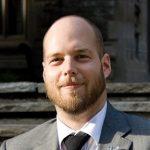 Christopher Higgins' Profile Picture